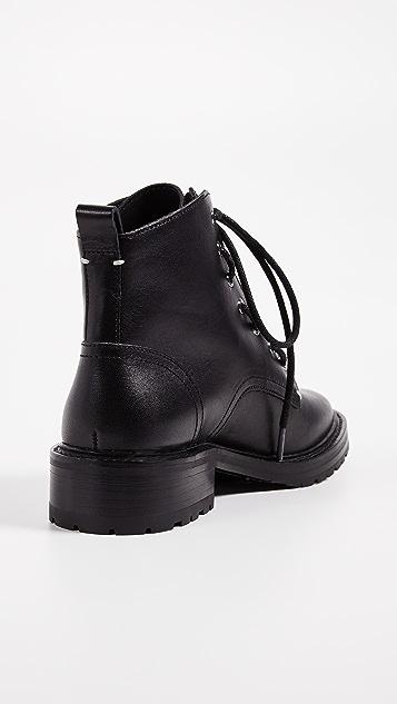 Rag & Bone Cannon Boots