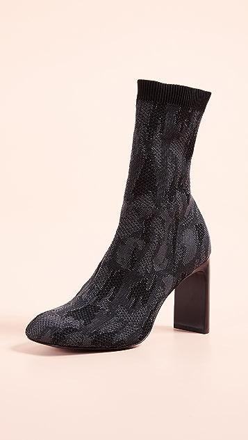 Rag & Bone Ellis Sock Boots