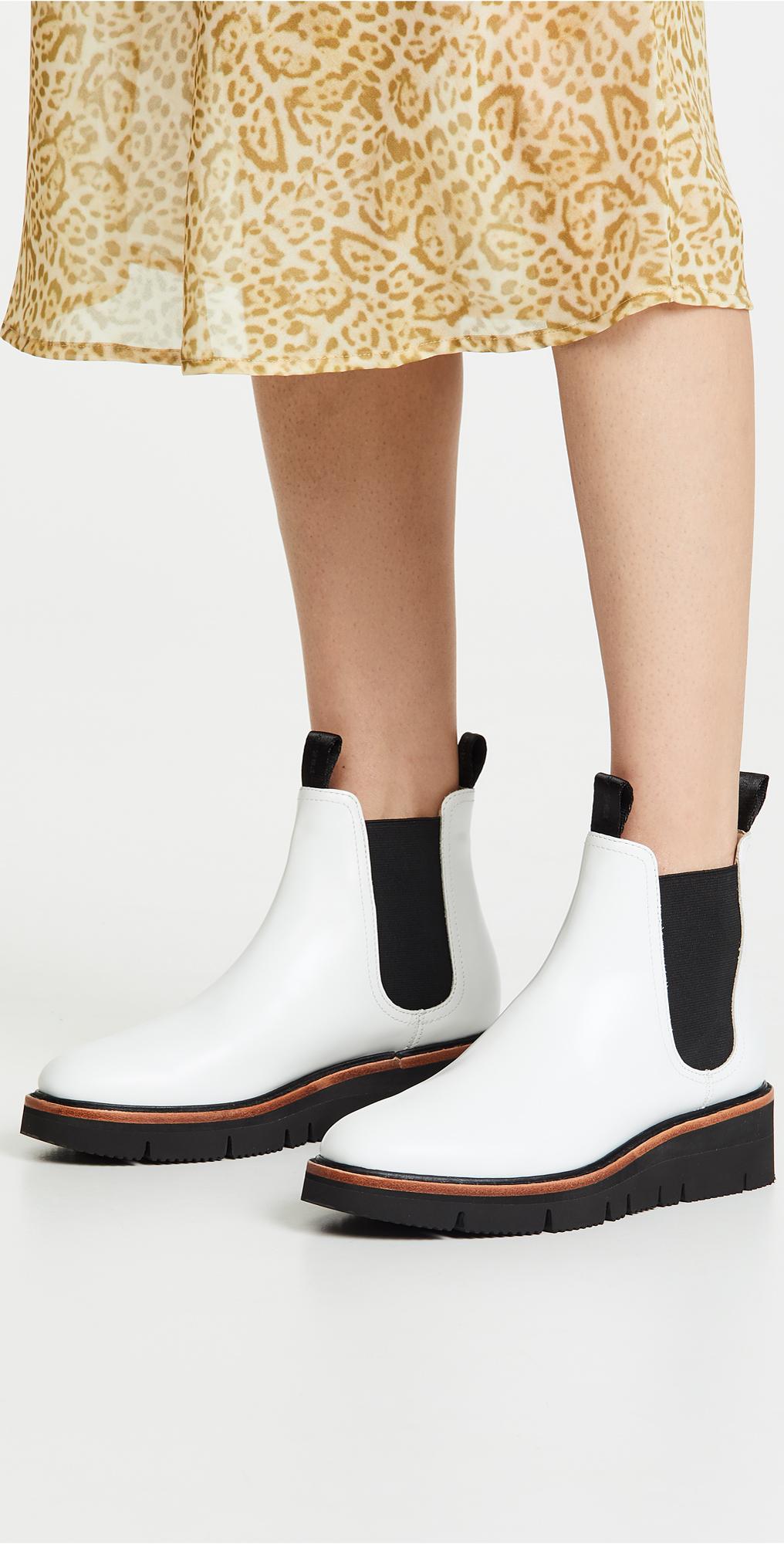Rag \u0026 Bone Taryn Chelsea Boots | SHOPBOP