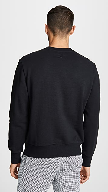 Rag & Bone Dagger Sweatshirt