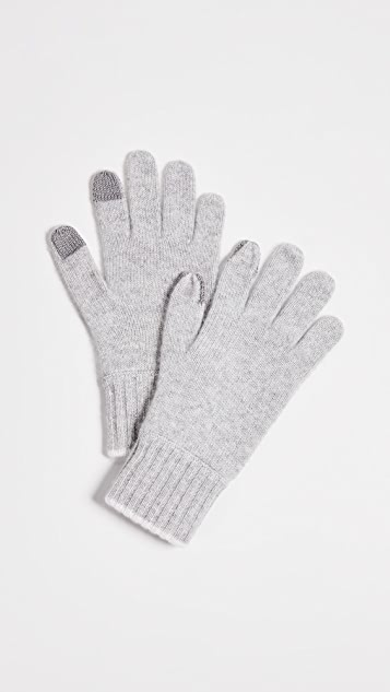 Rag & Bone Yorke Cashmere Gloves