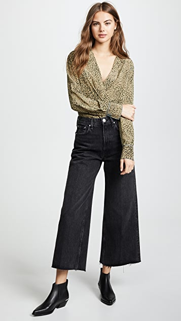 Rag & Bone Sheilds Top