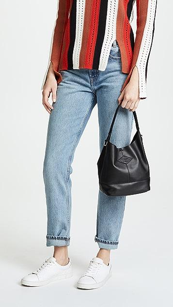 Rag & Bone Camden Mini Shopper Bag