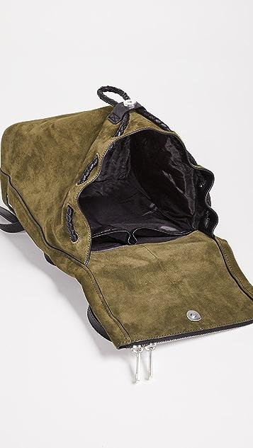 Rag & Bone Loner Backpack