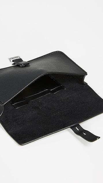 Rag & Bone Поясная сумка M/L Dwight
