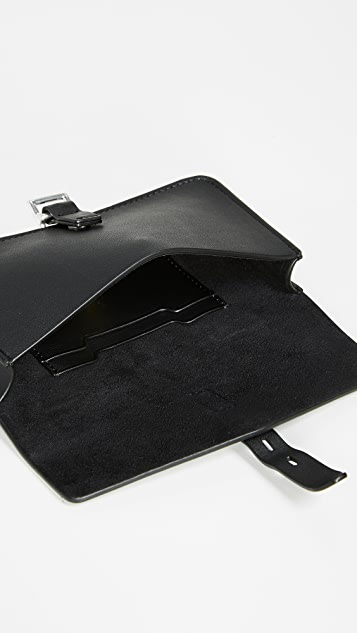 Rag & Bone M/L Dwight Belt Bag