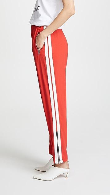 Rag & Bone Тренировочные брюки Milo