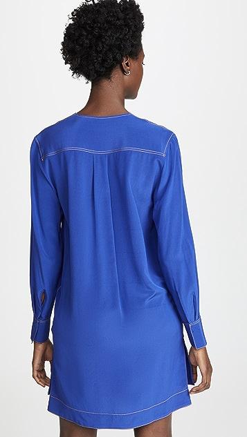 Rag & Bone Sheilds Dress
