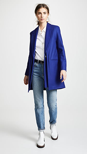 Rag & Bone Kaye Coat