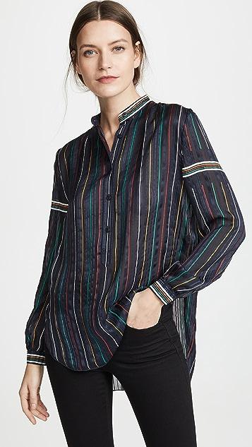 Rag Amp Bone Austin Shirt