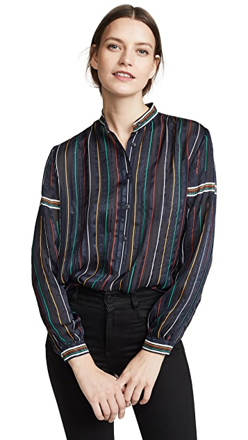Rag & Bone Рубашка Austin