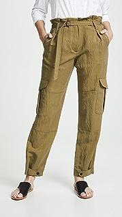Rag & Bone Tilda 工装裤