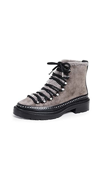 Rag & Bone Compass Boots