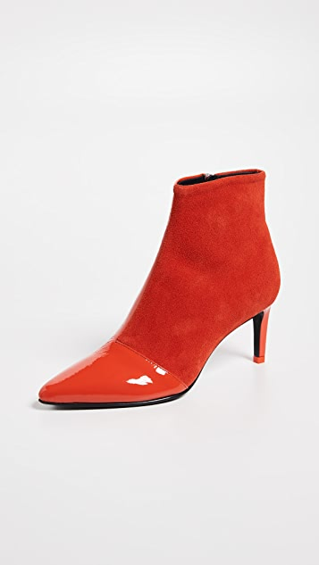 Rag & Bone Beha Booties