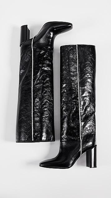Rag & Bone Aslen Knee High Boots