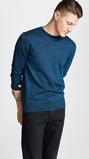 Rag & Bone Dean Crew Neck Sweater