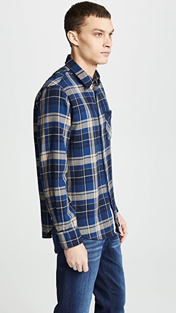 Rag & Bone Fit 3 Beach Shirt