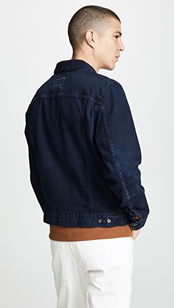 Rag & Bone Definitive Bay Jacket