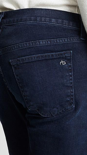Rag & Bone Fit 1 Denim Jeans