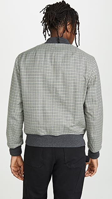 Rag & Bone Reversible Manston Jacket