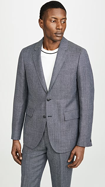 Rag & Bone Razor Jacket