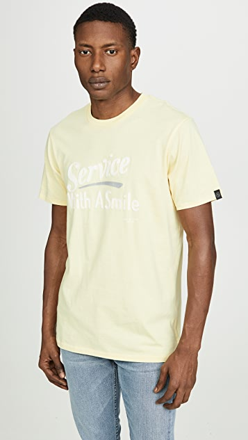 Rag & Bone Good Service T-Shirt