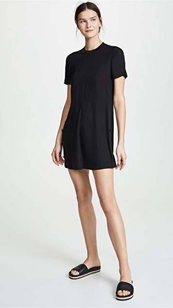 Rag & Bone Aiden Tee Shirt Dress