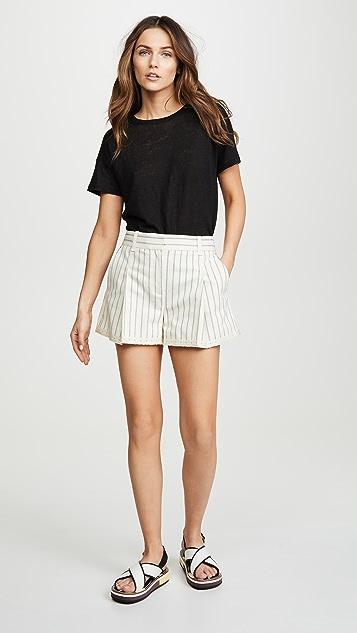 Rag & Bone Millie Shorts