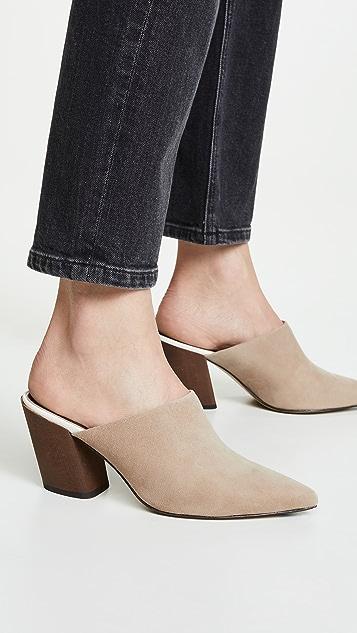 Rag & Bone Beha 穆勒鞋