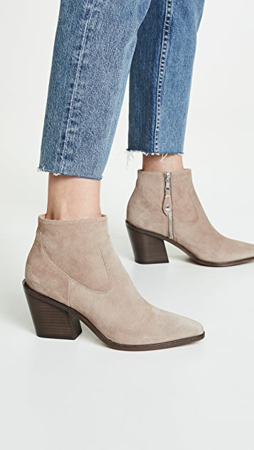 Rag & Bone Razor Booties