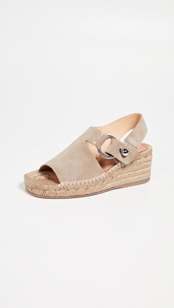 64c300a8f6a Rag   Bone Arc Espadrille Sandals