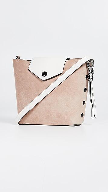 Rag Amp Bone Atlas Bucket Bag