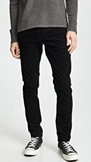 Rag & Bone Fit 2 Five-Pocket Corduroy Pants