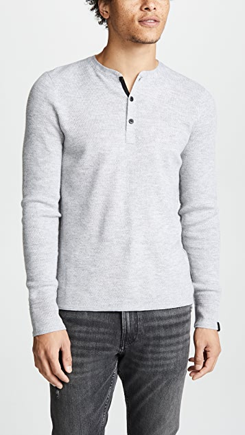 Rag & Bone Gregory Henley Sweater