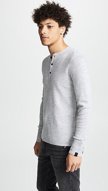 Rag & Bone Gregory Henley Sweater