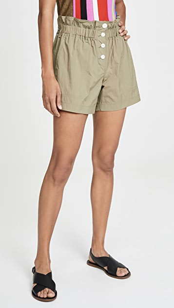 Glenn Shorts by Rag &Amp; Bone