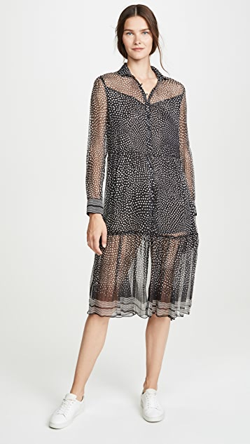 Rag & Bone Libby Dress
