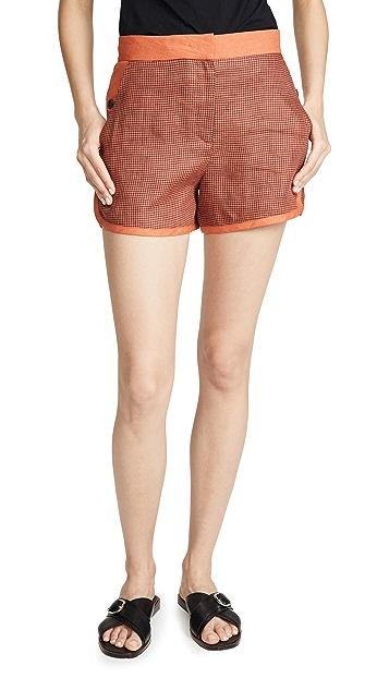 Rag & Bone Lia 短裤