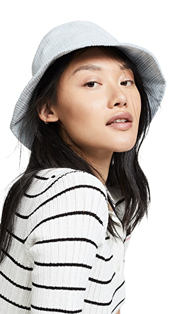 Rag & Bone Ellis 桶形帽子