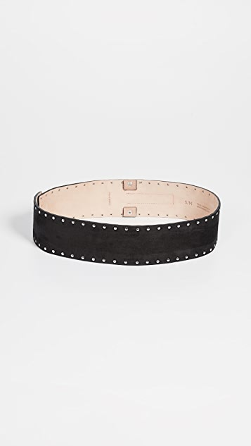 Rag & Bone Field Waist Belt