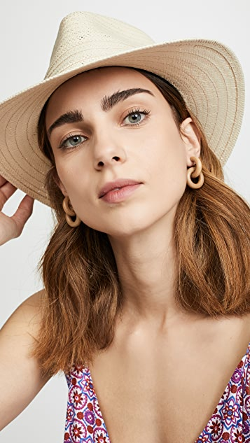 Rag & Bone Packable Fedora