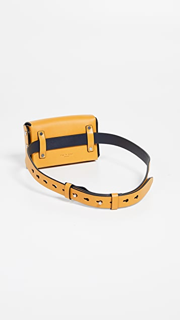 Rag & Bone Atlas Belt Bag S/M Belt