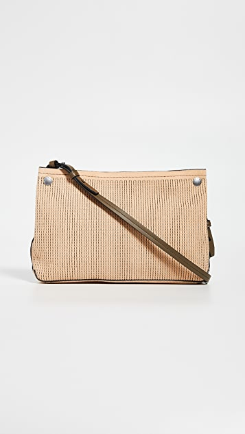 Rag & Bone Compass Crossbody Bag