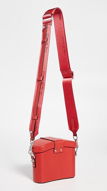 Rag & Bone Barrow Binocular Bag