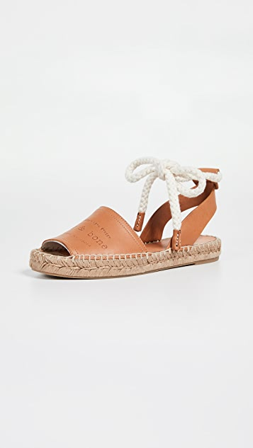 Estelle Espadrilles by Rag &Amp; Bone