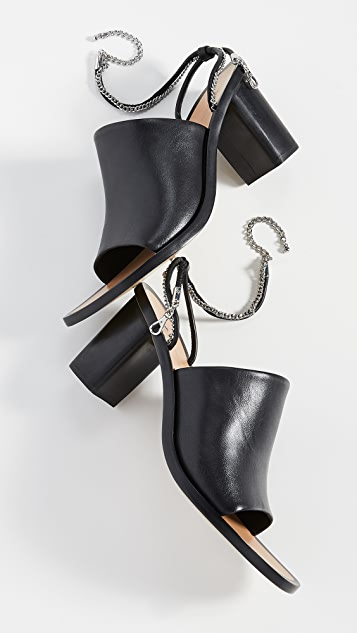 Rag & Bone Nella High Sandals