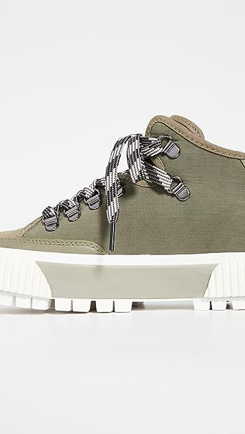 Rag & Bone RB Army Hiker Low Sneakers