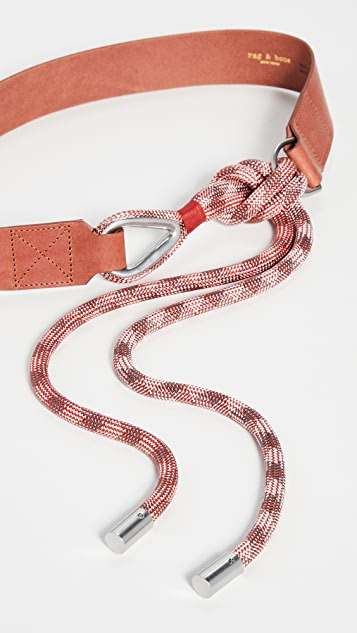 Anchor Belt by Rag & Bone