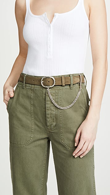 Wingman Belt by Rag & Bone