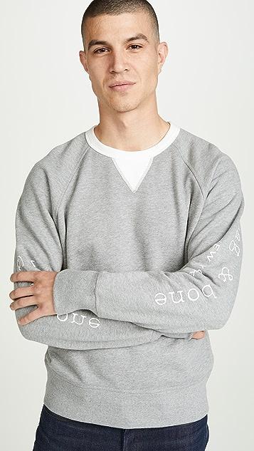 Rag & Bone Anson Sweatshirt
